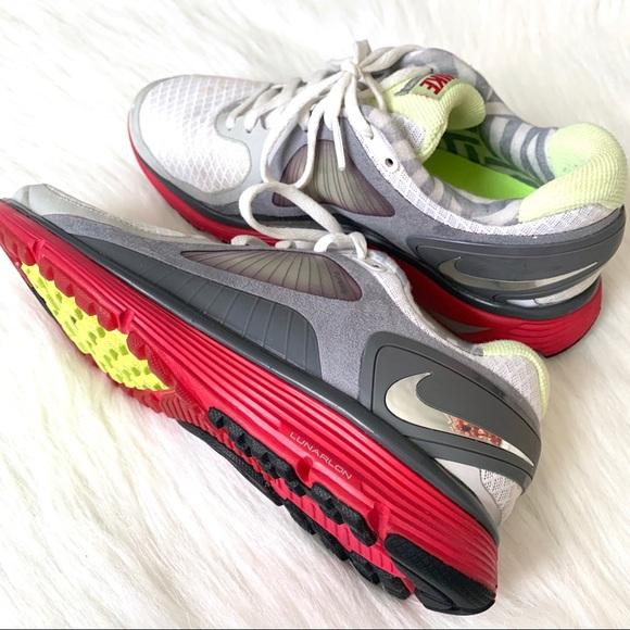 save off 084f3 22292 Nike Lunar Eclipse Lunarlon Women's Tennis Shoes